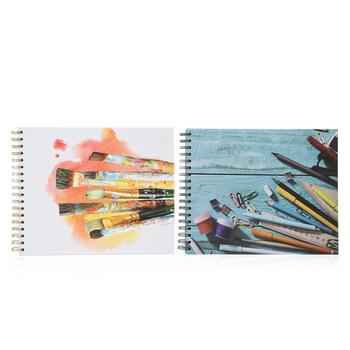 Grosir Kustom A3 A4 A5 Buku Gambar Hardcover Kosong Seni Sketsa Buy Sketsa Menggambar Buku Hardcover Buku Sketsa Product On Alibaba Com