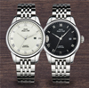 Wholesale Watches Cheap Japan Movt Quartz Watch Stainless Steel Back