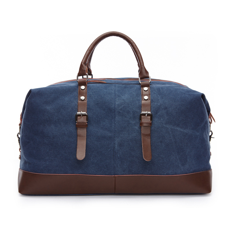 canvas wholes sale price no MOQ multi function duffle bag <strong>travel</strong>