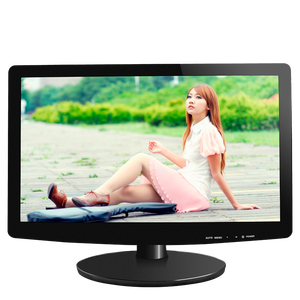 2016 battery powered 12v dc input 15.6 inch waterproof lcd monitor for computer