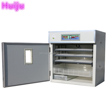 Best quality automatic 500 egg incubator for sale HJ-I6