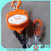 TOYO Manual Chain Hoist / hand chain block / manual winch