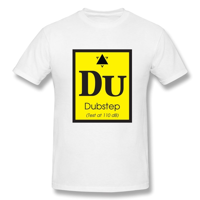 custom solid mens t shirt elements dubstep funny business men tee shirts short sleeve in t. Black Bedroom Furniture Sets. Home Design Ideas