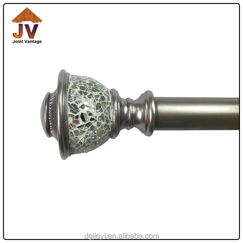decorative triple curtain rod bracket decorative triple curtain rod bracket suppliers and at alibabacom