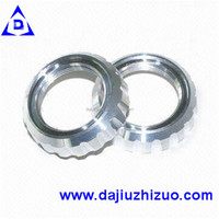 OEM & ODM high standard turning and milling machined parts