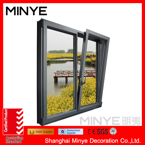 Tempered Glass Windows Modern China Cheap House Windows Design ...