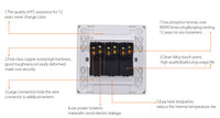 Joinsun Brand American Gfci Switch - Buy American Gfci Switch ...