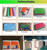 color eva foam sheet closed cell craft EVA foam sheet 2mm closed cell eva foam sheet