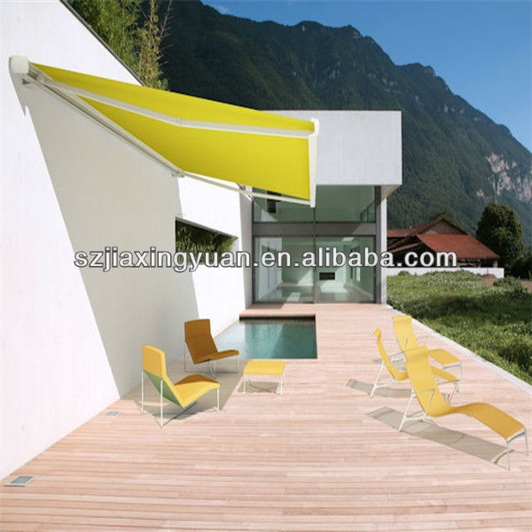 Retractable Awning, Retractable Awning Suppliers And Manufacturers At  Alibaba.com