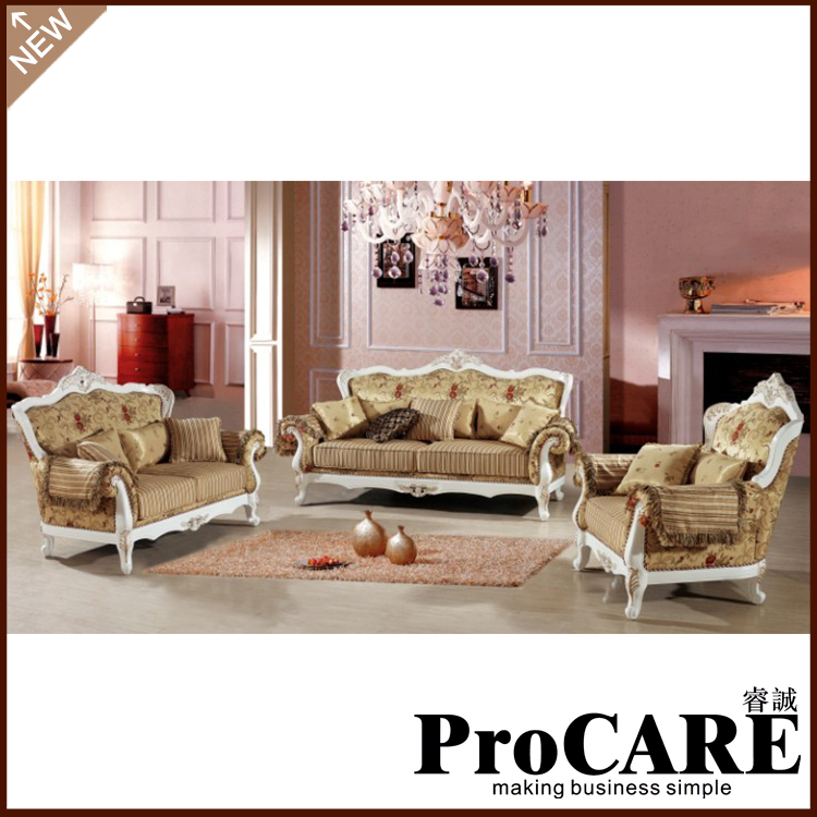 High quality wholesale living room fabric sofa sets buy for Whole living room furniture sets
