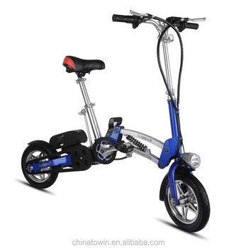Foldable Ebike Electric Folding Bike Folding Electric Bicycle