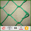 pvc coated galvanized 9 gauge chain link fence prices