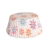 #36 Bakest multi-colored sunflowers design greaseproof paper cake cup with shrink film sleeve bag