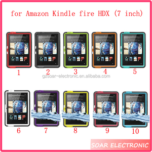 Waterproof Kindle Fire Case Wholesale, Fire Case Suppliers