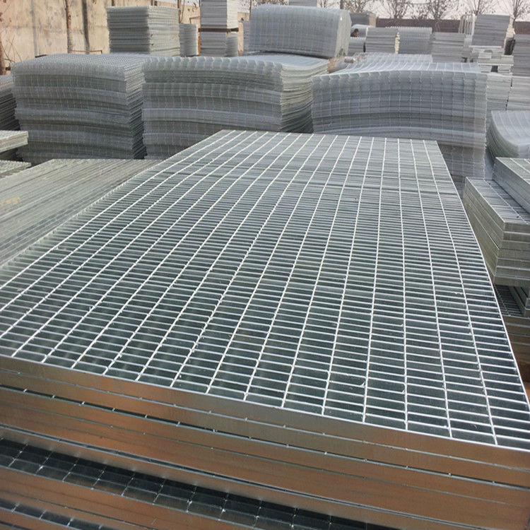 galvanis passerelle caillebotis en acier mat riaux