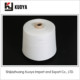 core spun yarn polyester /cotton carded yarn 80 /20 45/1