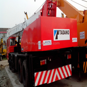 TG-300E 30 ton truck crane Japan's original 25 ton used crane in shanghai for sale