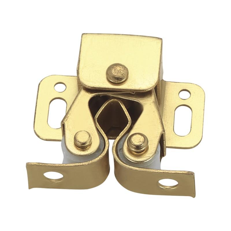 Double Roller Catch Window Catch/brass Cabinet Magnetic Door Catch   Buy  Industrial Door Magnetic Catch,Roller Shutter Door Cabinet,Door Roller  Catch ...