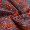 Oriental Cheap Indian Yarn Dye Double Chenille Upholstery Fabric