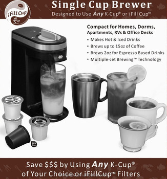 2015 New K Cups Capsule Brewersingle Serve Hotel Product Keurig