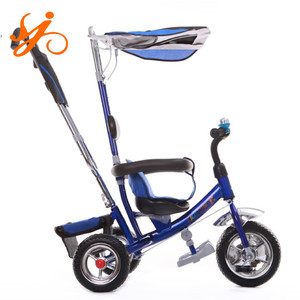 baby tricycle manufacturer company in China / lower price children trike / simple trike for kids