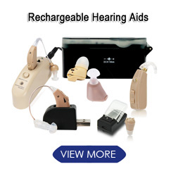 Digital Hearing aid personal sound amplifier Hearing devices for Hearing Loss
