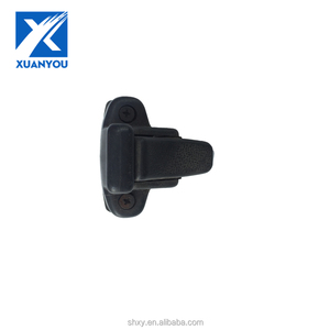 the agraffe of bus side window lock for universal bus parts