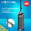 Fractional RF tube co2 surgical scar removal machine