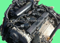 Used / secondhand auto parts for NISSAN primera p12 ( used QR20DE )
