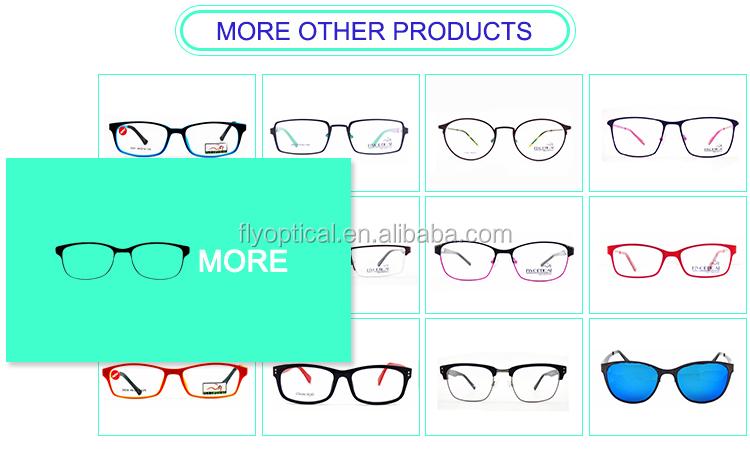 6240e29f75 kids fashion eyeglasses frames latest naked eye glasses for girls from Wenzhou  China