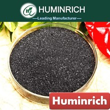 Huminrich Potassium Humate 98% Soluble Powder Form