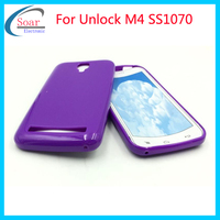 Case frame for Unlock M4 SS1070,For Unlock M4 SS1070 silicone case