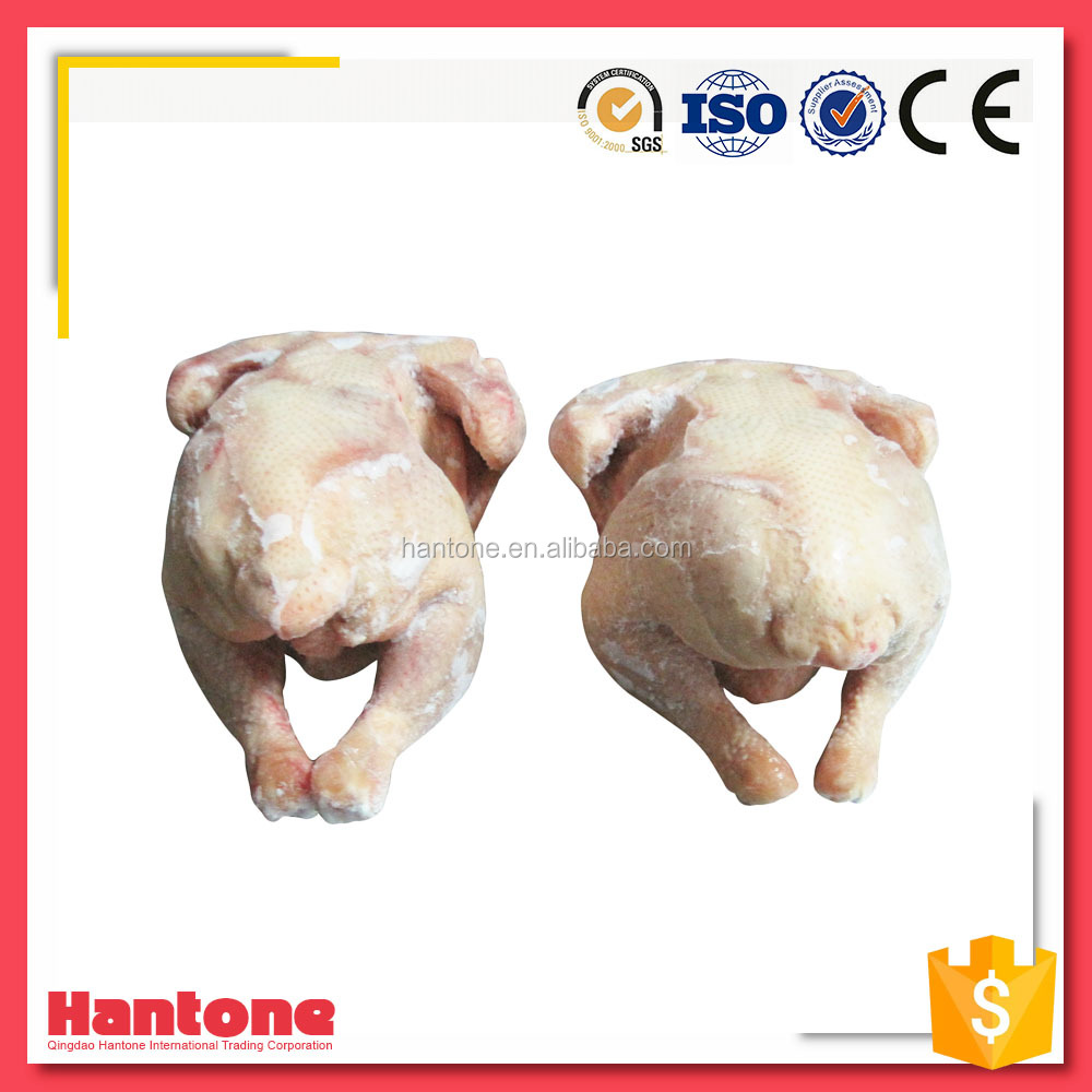 Supplier Frozen Whole Chicken