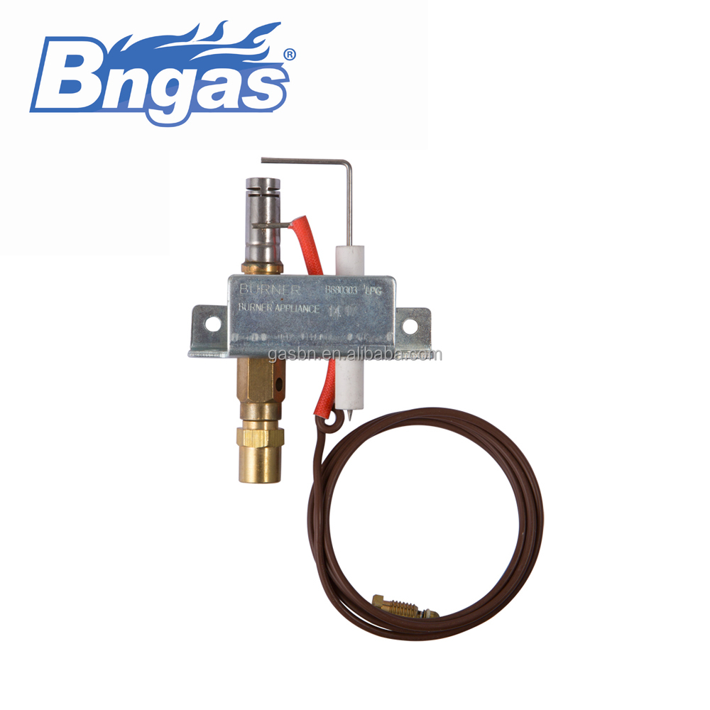 Gas Water Heater Spare Parts Ods Pilot Burner B880303lpg Buy Wiring Diagram Partsgas Partspilot Product On