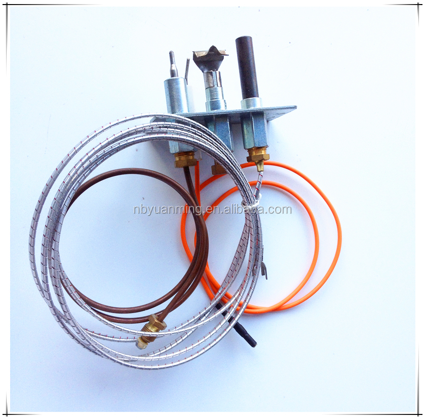 Gas Heater Spare Parts Thermopile Pilot Burner Buy Sit