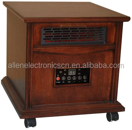 Indoor Wood Enclosure Wholesale Cabinet Infrared Quartz Heater ...