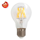 led b27 bulb lamp w filament retro vintage light dimmable e27 e led bulb w