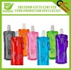 Promotion Items Logo Branded Foldable Water Bottle