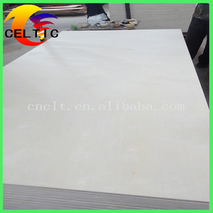 Top Quality Birch Veneer Plywood Panel Manufacturer Furniture Grade