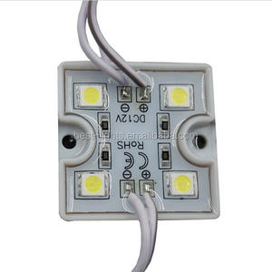 CE ROSH LED Outdoor Lighting Fixture 10w 20w 50w 100w 200w ce rohs smd 4 led module