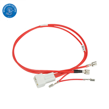 wiring loom supplies wiring loom supplies suppliers and rh alibaba com Ignition Wire Looms Braided Wire Loom