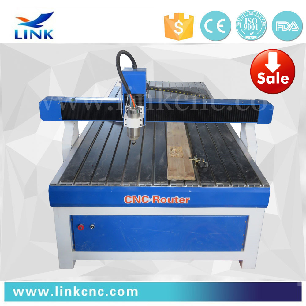 New model LXG1224 stone engraving woodworking 3d wood cnc router