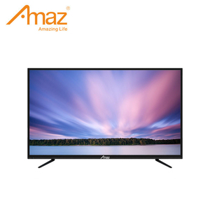 2019 new model 1080P high quality LED TV 43 inch price