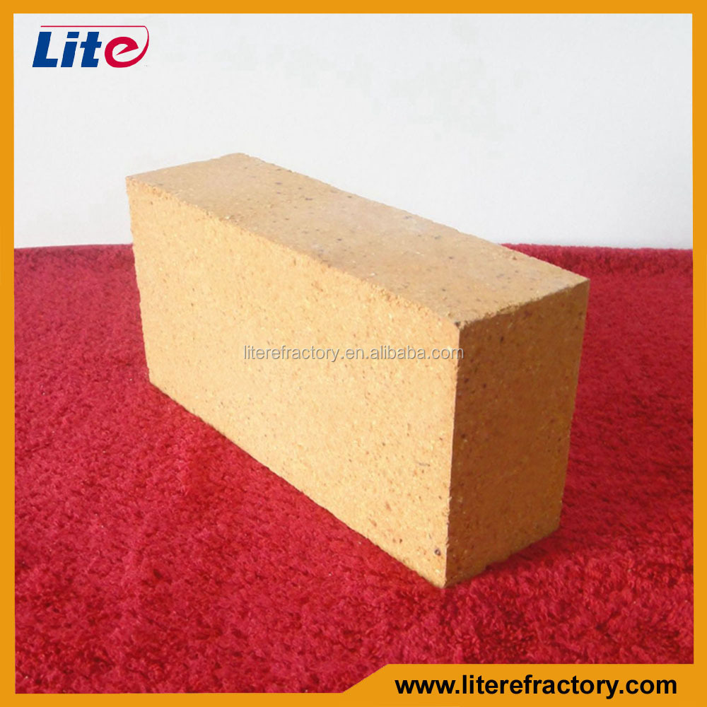 Types Of Fire Bricks : New type refractory fire clay brick used pizza ovens buy