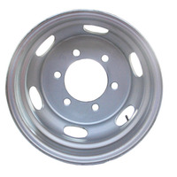Mitsubishi Fuso Truck Wheel Cover 16-5.5F Inch Steel Disc And Rims