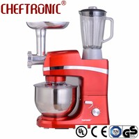 Buy 1000W Multifunction Stand Mixer with 5 in China on Alibaba.com