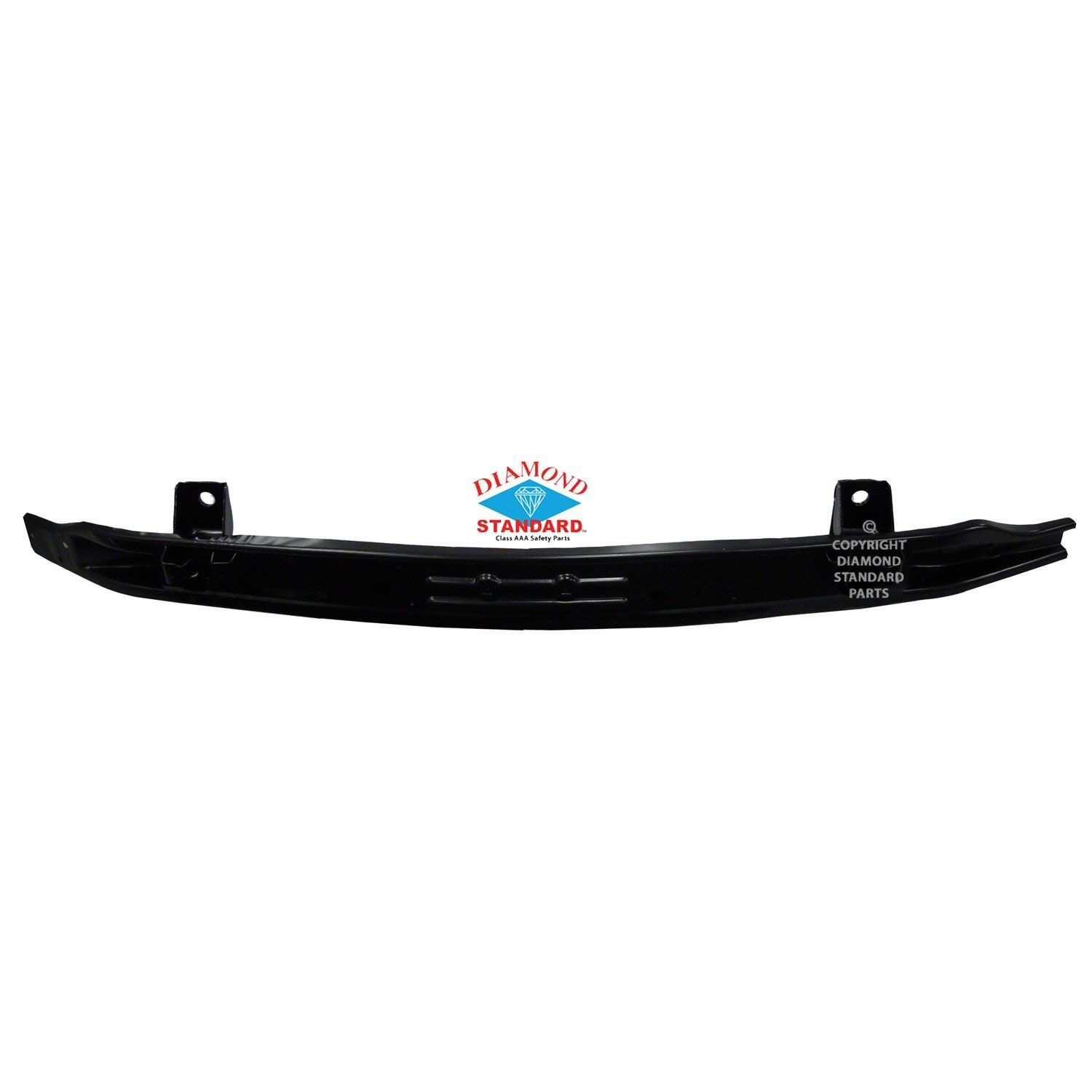 Crash Parts Plus NSF Front Bumper Reinforcement for 2011-2013 Dodge Durango