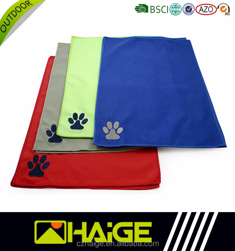 Microfiber Promotional Sports Towel For Gyms Or Fitness Centres