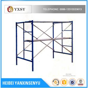 construction scaffolding in myanmar