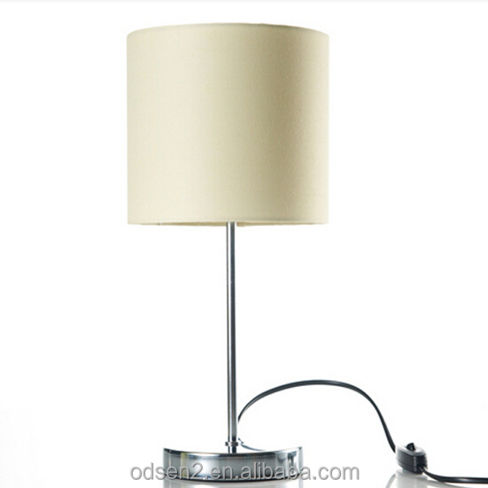 Study reading lighting home table lamp